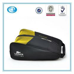 0909 The newest nylon 600D travel shoe bag