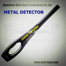 caliente la venta de buena calidad detector de bombas superwand para la venta