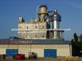 Detergente em pó de planta/equipamentos da indústria