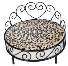 Luxury cat dog bed
