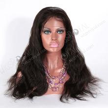 natural looking african american black people wigs