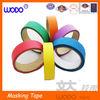 Masking paper tape, masking tape