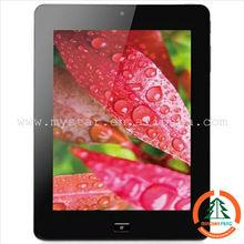 fashion 9.7 inch windows tablet 64GB tablet atom Z550