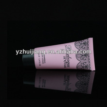 100ml empty container for cosmetics body lotion screw cap