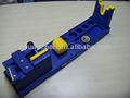 Personalizado de plástico profesional de cuidado de la pistola torno/tornillo banco