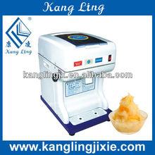 KL-168 Electric Ice Crusher Machine