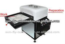 3D Vacuum Sublimation Machine/Subliamtion 3D Vacuum Press Machine,3D heat press transfer machine for 3D phone case