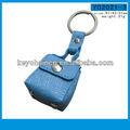 Yingmei y02021-3 güzel çanta şekli özelleştirilmiş Deri anahtarlık