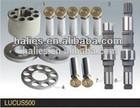 LUCUS500 hydraulic pump accessories hydraulic motor