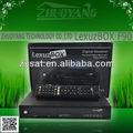2014 novo decodificador de tv a cabo digital lexuzbox f90
