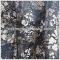 Vente chaude pas cher et de qualité 100% polyester tissu pour le revêtement / robe / ruban