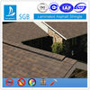 Colored Fiberglass Asphalt Shingle Sales