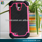 cool hybrid phone case for samsung galaxy s4