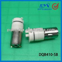 Mini high volume low pressure water pumps prices DC DQB410-SB