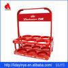 wenzhou advertise 6 pack plastic bottle carrier for hold bottle