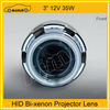 2013 hot hid projector lens kit 9007