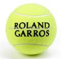 custom feito bola de tênis colorido presente relativo à promoção