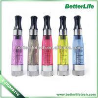 E cigarette creat BetterLife hot sale electronic ce4+ electronic cigarette shenzhen rebuildable atomizer
