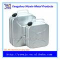 10L 20L en aluminium essence eau bidon