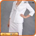 nueva llegada de elegancia niza las mujeres trajes de negocios