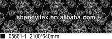 100% polyester disperse printing woven fiber