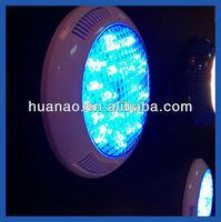 Portable remote control swimming pool led pool light