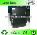 12v/20ah armazenamento de energia solar com baterias de longa vida útil