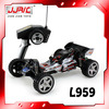 L959 high speed rc super racing car for large scale rc cars