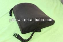 Back Ache Saver Car Cushion Memory Foam Back Cushion