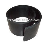 Rubber Skirt board/skirting board for Conveyor Belt