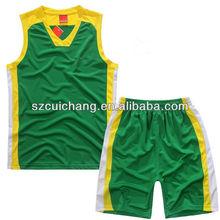 adult uniform custom basketbal wear