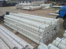 PVC sanitary pipes & fittings