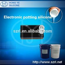 Encapsulant and Potting silicone