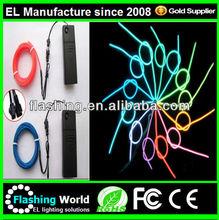 el wire machine