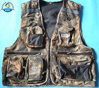 Men's Fly Fishing vest