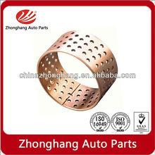 Machining Parts Electric Motor Bronze Bushing