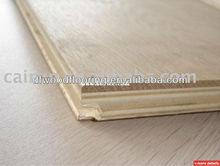 Super White Oak Multilayer Engineered Wood Flooring