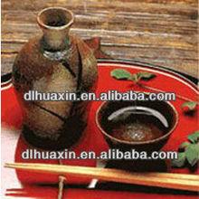 Popular Japanese Sweet Sake wine