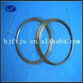 alambre de titanio médica para implantes quirúrgicos de ortopedia
