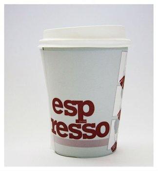 food grade paper hot cup 8oz-a