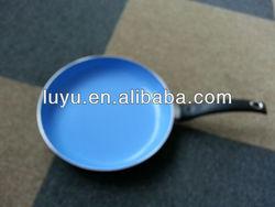 Induction cooking utensils aluminium non stick frying pan