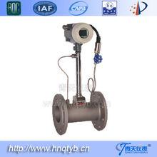Vortex flow meter DN250