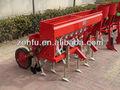 Trigo semeadora de milho e fertilizantes, Milho plantador, Trigo máquina de semeadura para venda