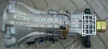 Transmisstion Gear Box for MITSUBISHI L200 HYUNDAI starex 4D56 2WD M5R21 diesel