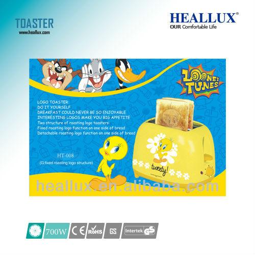 лого тостер: