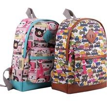 2013 high quality kids school backpack