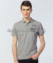 New Design High Quality Men's Polo Shirt with Pocket