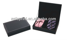 Luxurious elegance tie packaging boxes