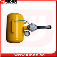 5 gallon air tank tool with Valve switch design tire changer tire changing bead seaterauto tools