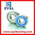 High-precision miniature ball bearing MR84ZZ bearing